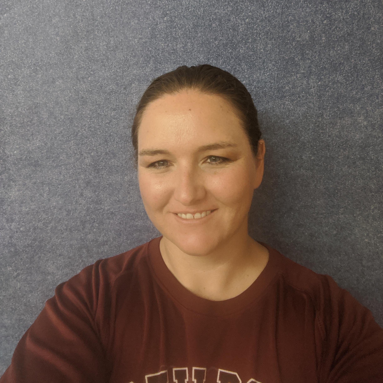 Sarah Shumway's Profile Photo
