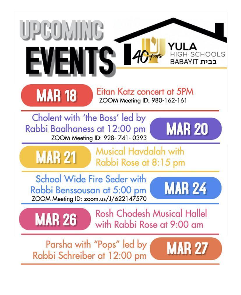 VSA March 24