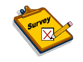 Fall Survey 2018