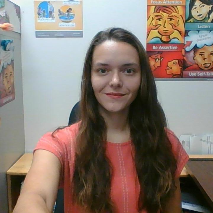 Aarika Harris's Profile Photo
