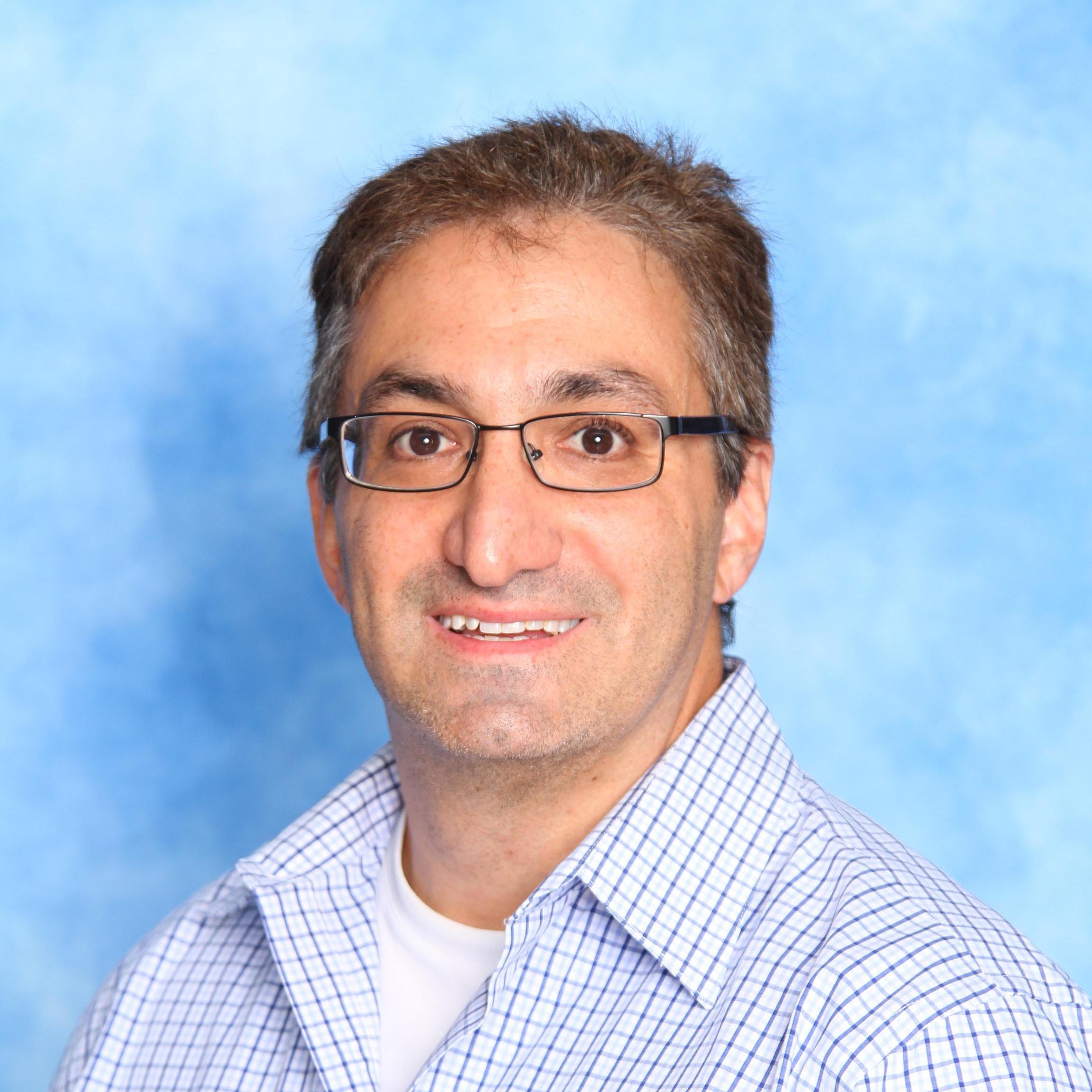 Scott Firester's Profile Photo
