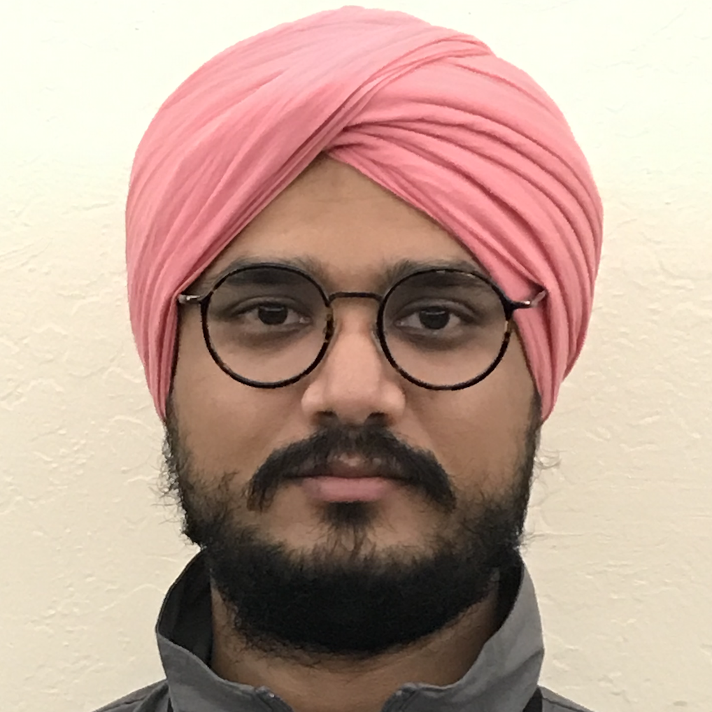 Gurpreet Rai's Profile Photo