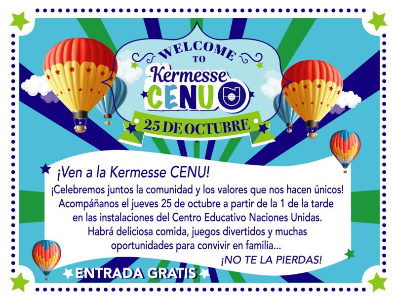 Kermesse CENU Featured Photo