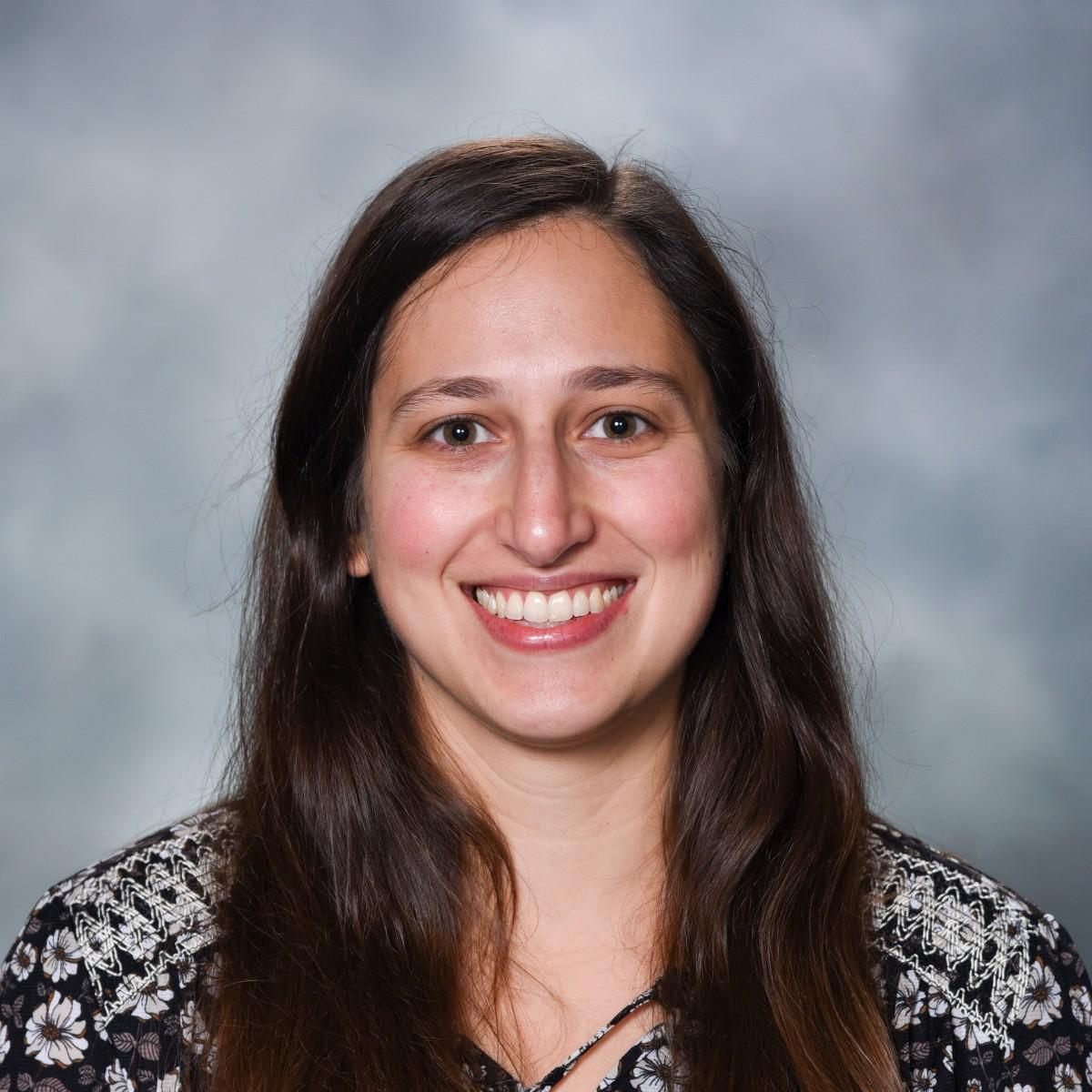 Rachel Trumbull's Profile Photo