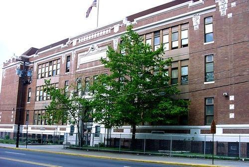 PS 25 School