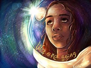 Camila Garcia's drawing