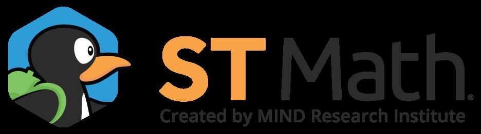 ST Math Logo