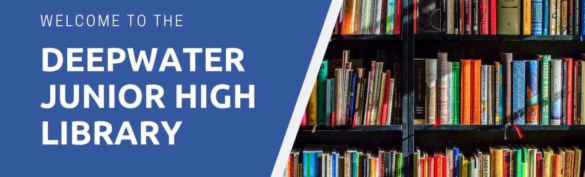 Deepwater Junior High Library
