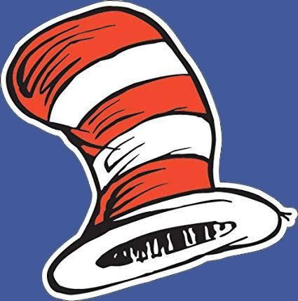 Dr. Seuss Day at Franklin Elementary School