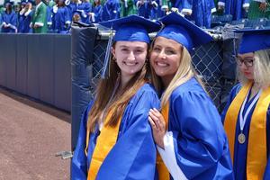 graduate candids