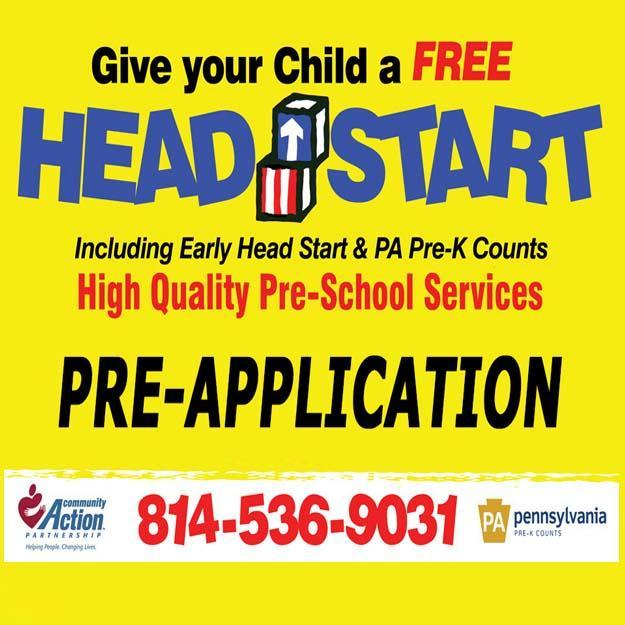 CAPCC Head Start