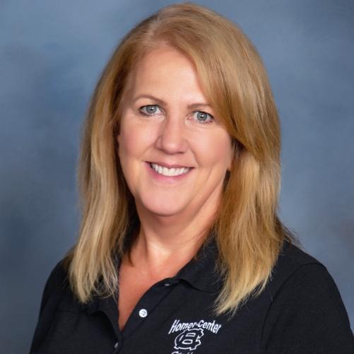 Lisa Golec's Profile Photo