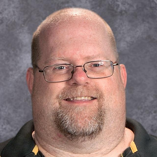 Brad Mitchell's Profile Photo