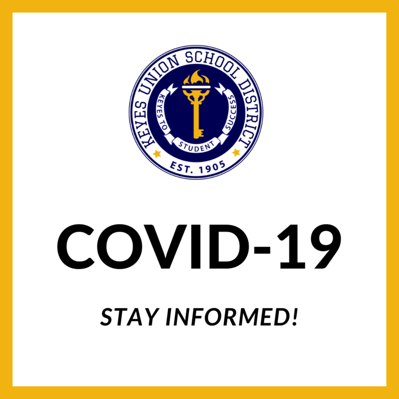 Coronavirus (COVID-19) Updates Featured Photo