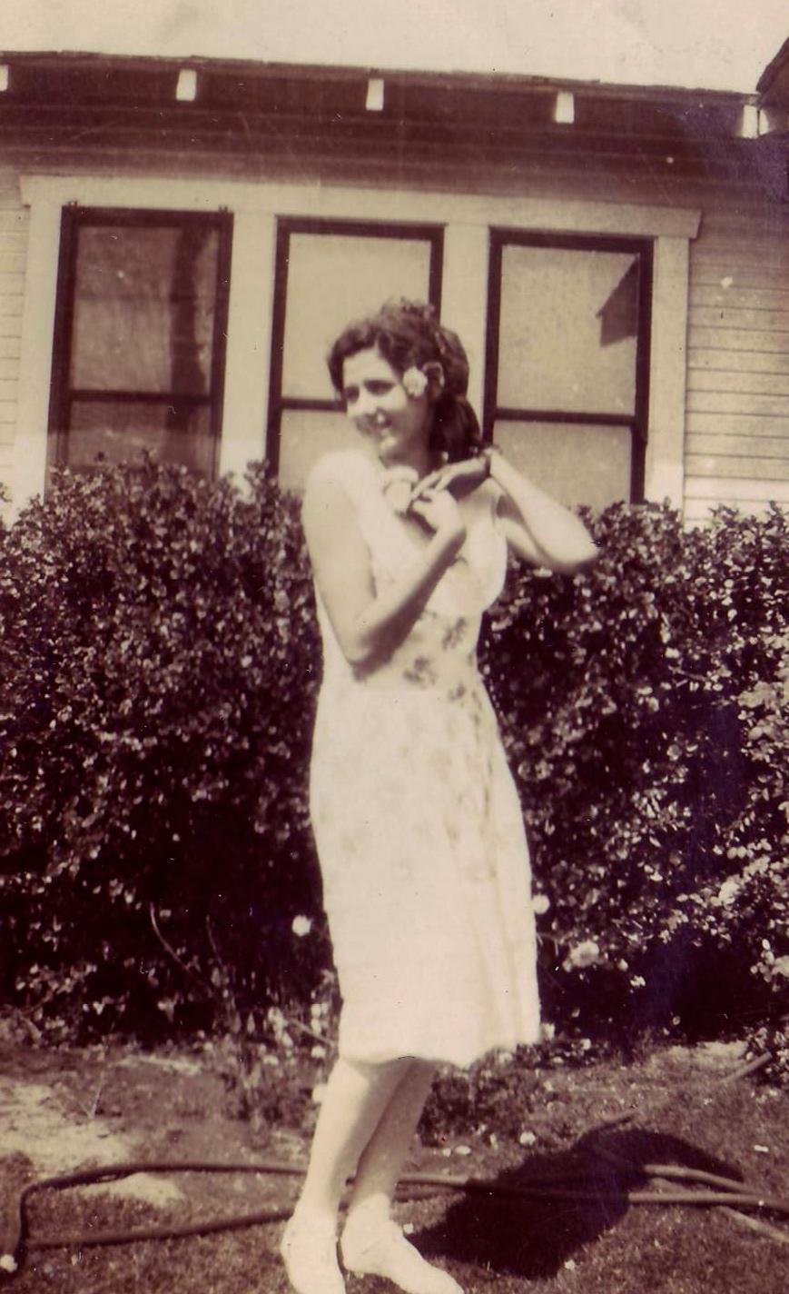 garfield 1930
