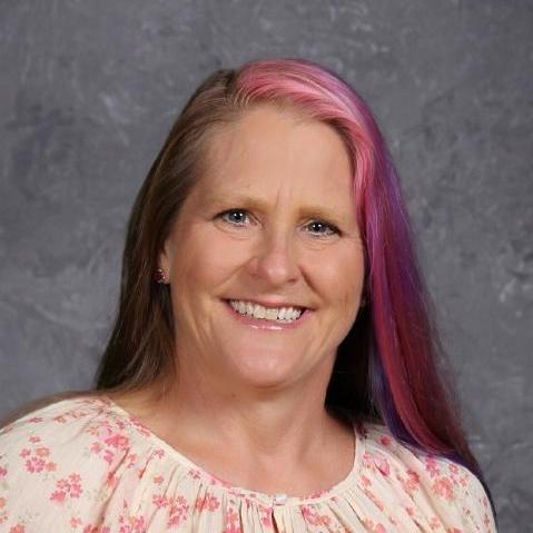 Susan Ottinger's Profile Photo