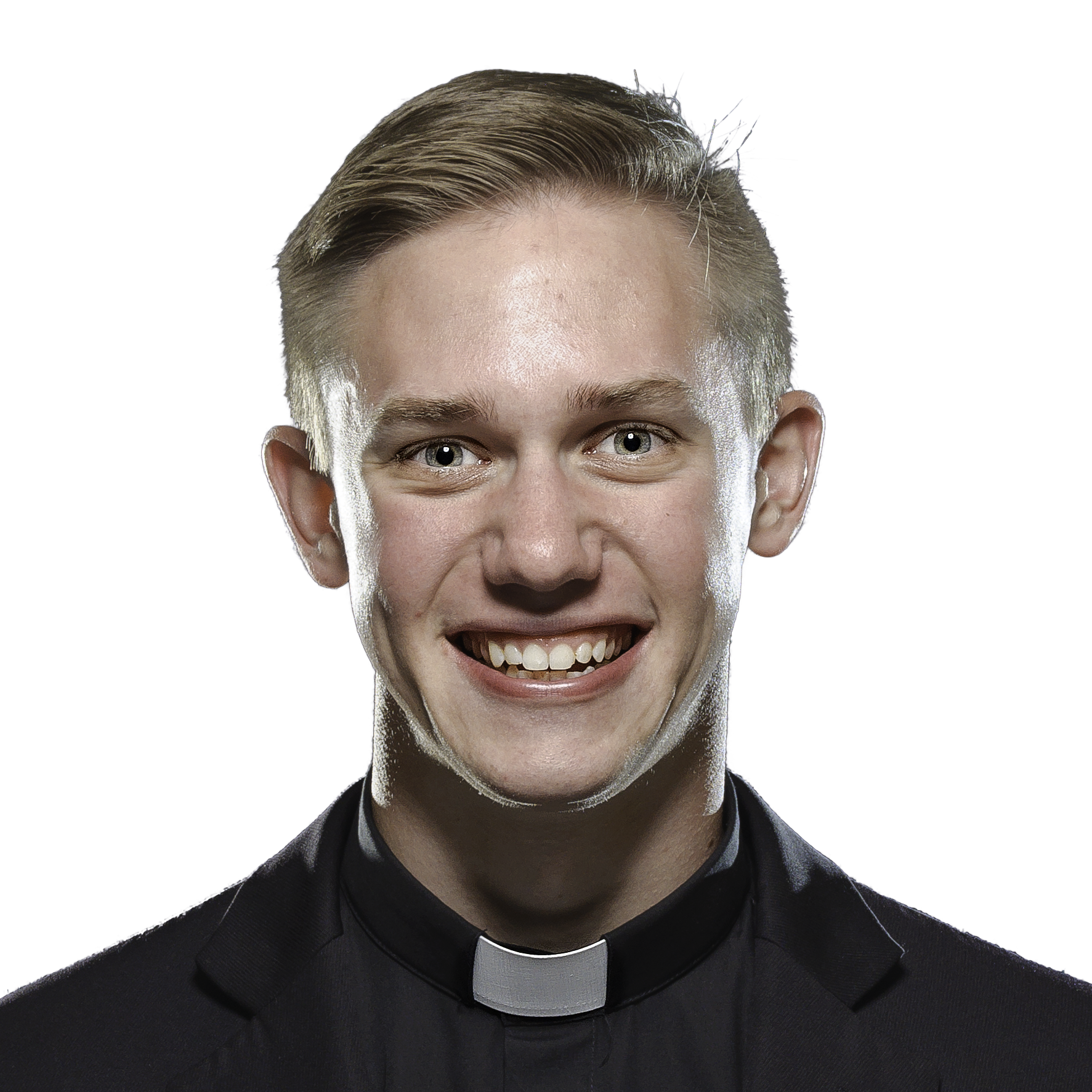 Fr. Daniel Niezer's Profile Photo