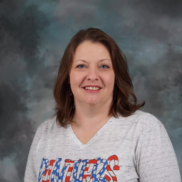 Tina Powe's Profile Photo