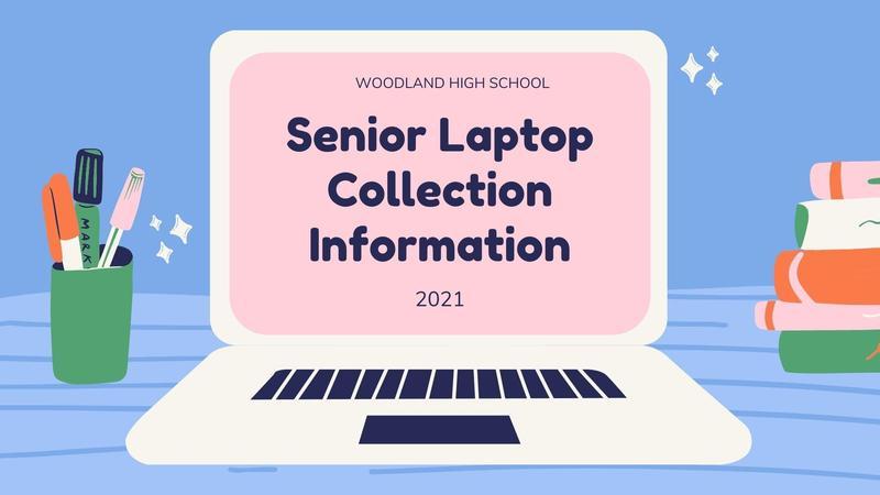 Senior Laptop Collection
