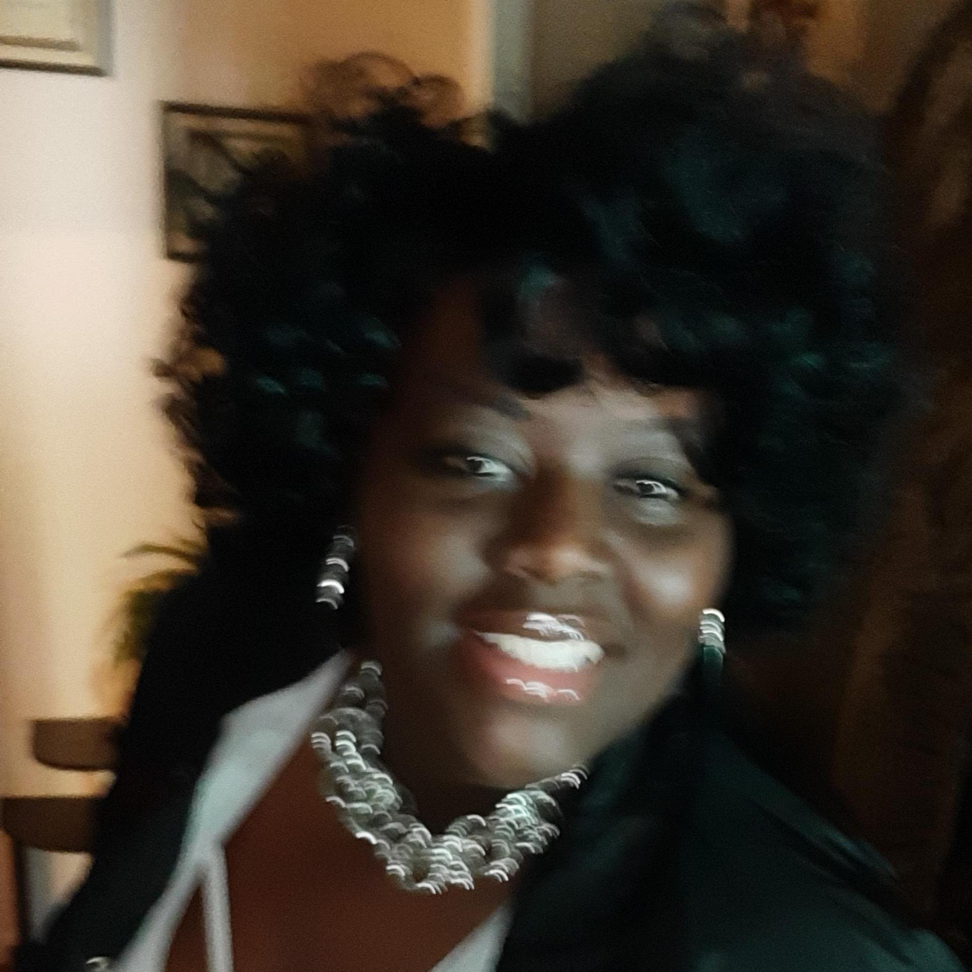Kushana Harris's Profile Photo