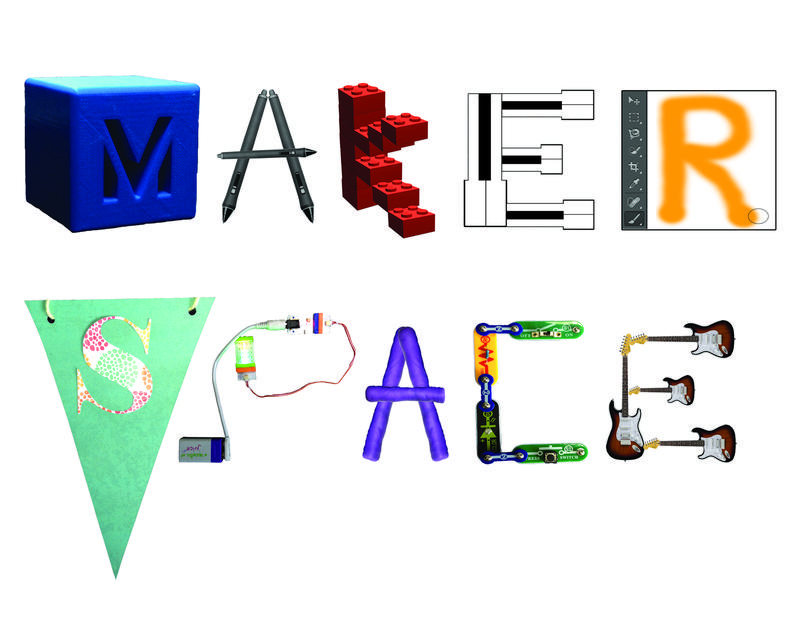 Makerspace Consent Forms Due NOV. 13th Featured Photo