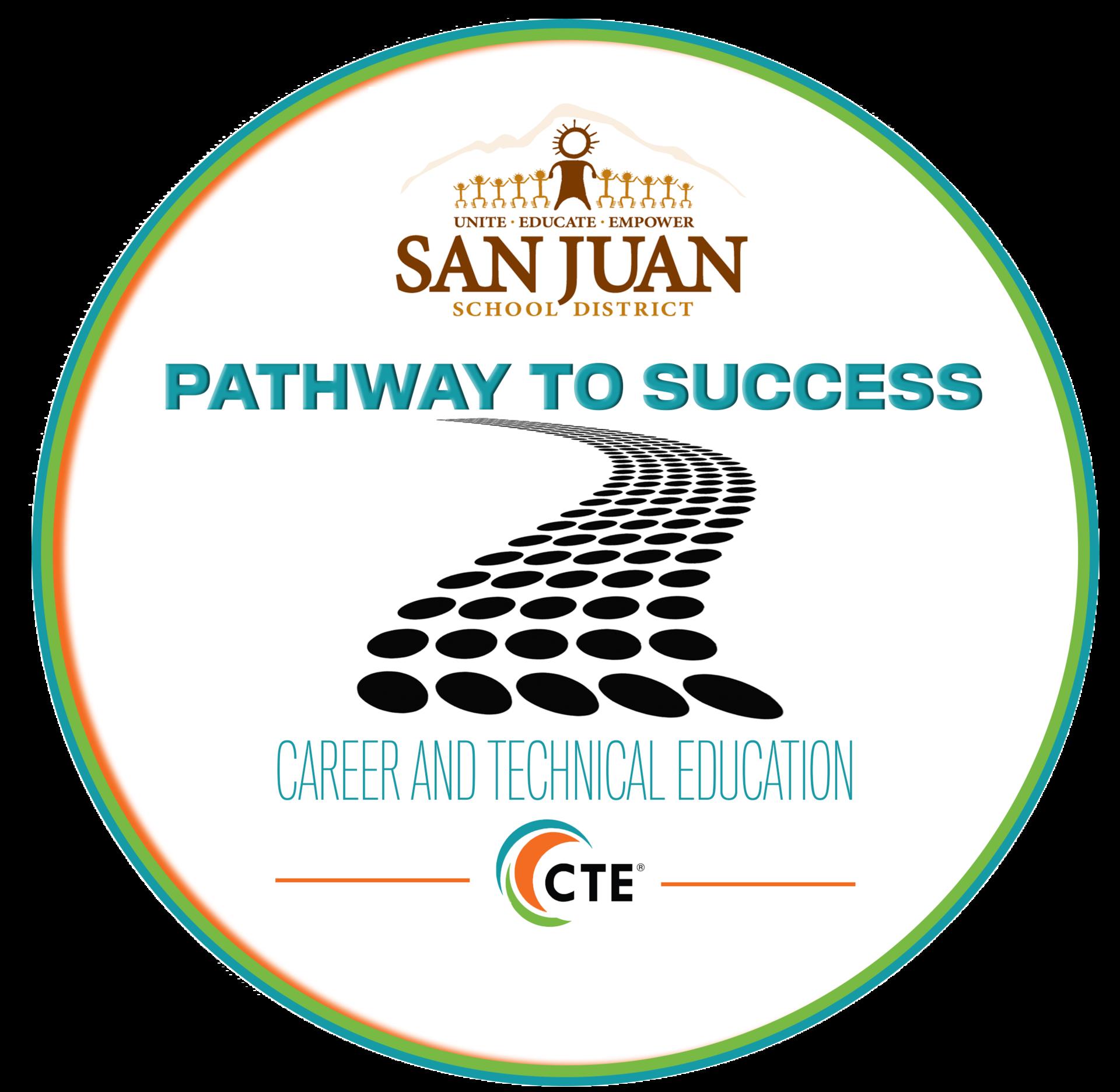 SJSD CTE Logo