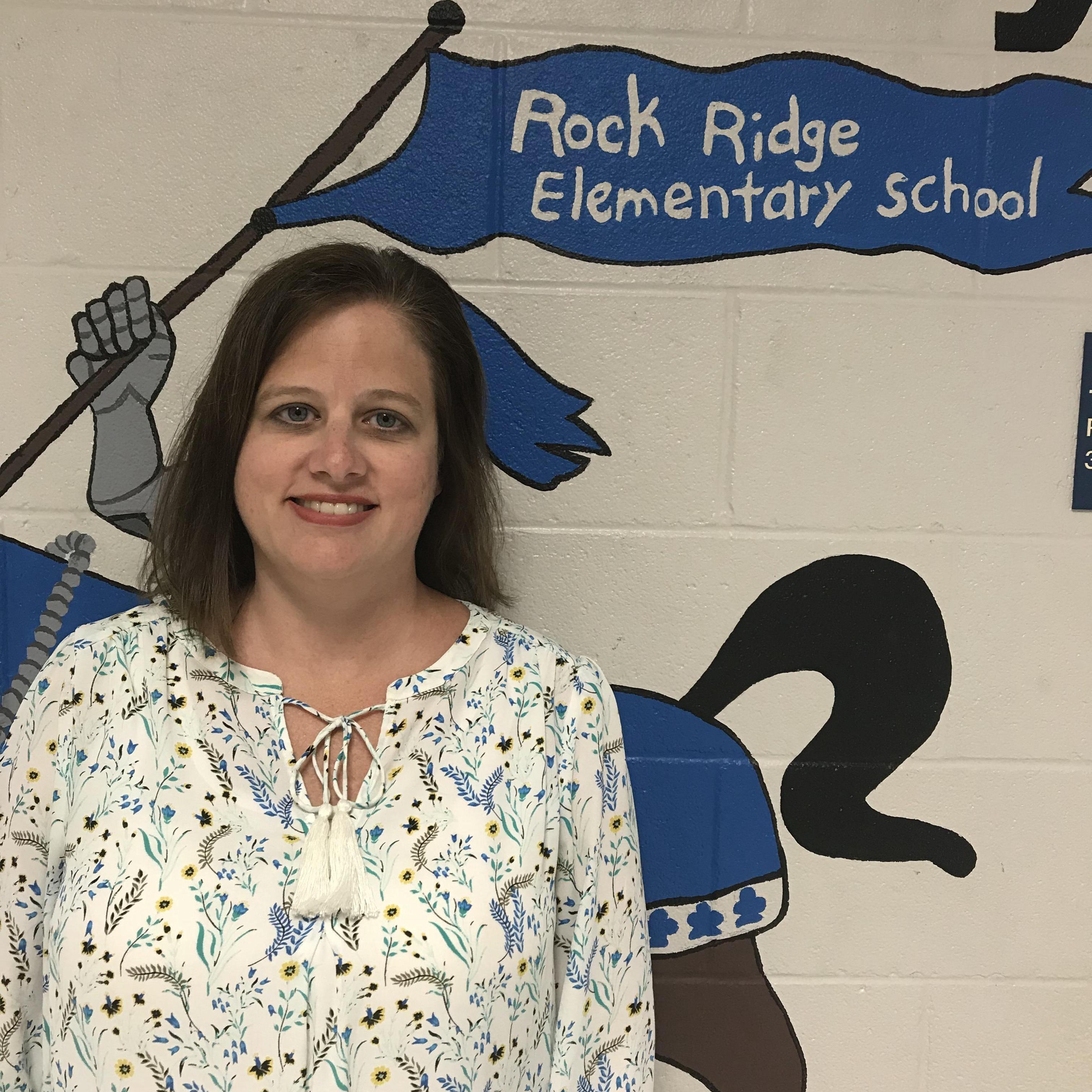 Amy Peele's Profile Photo