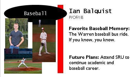 Ian Balquist