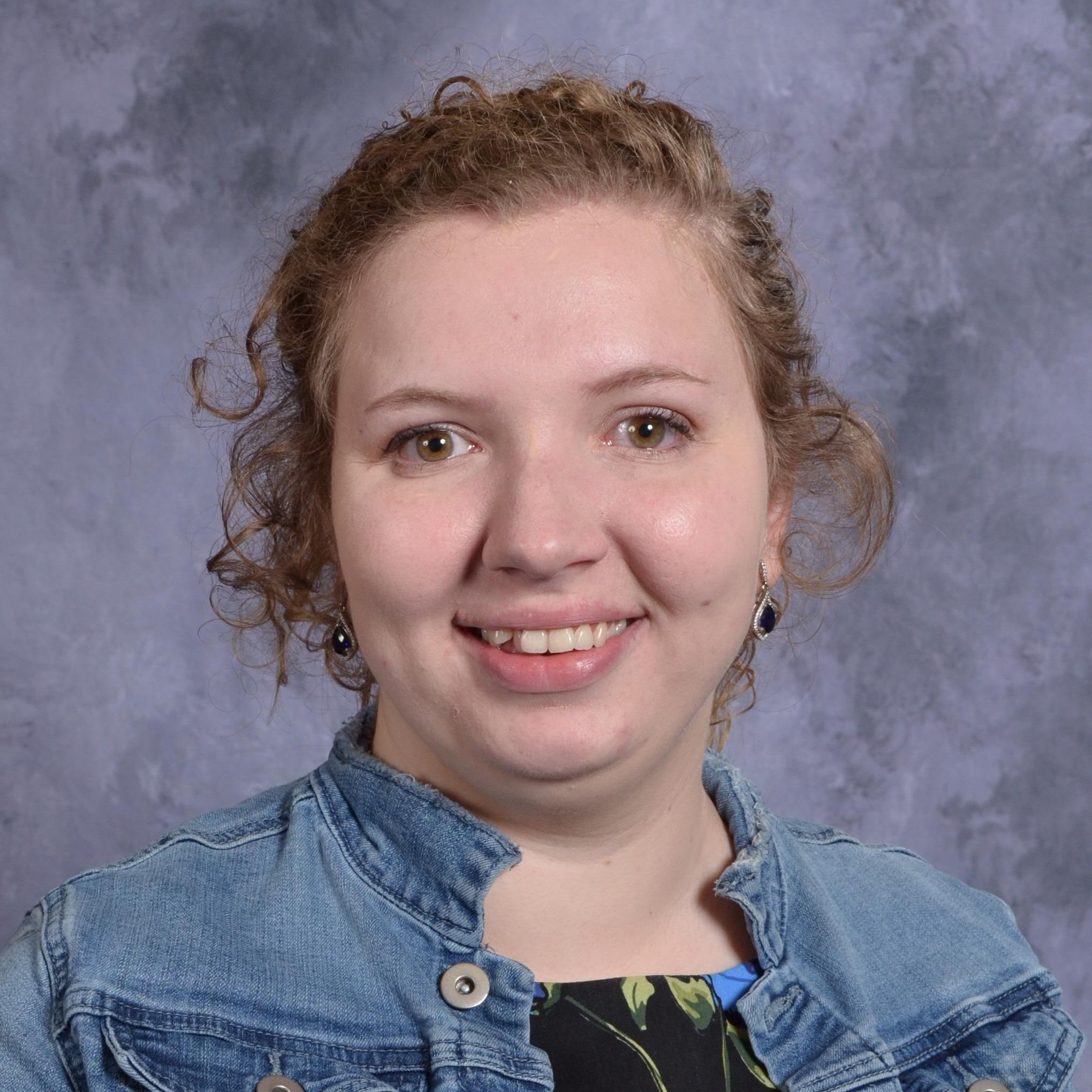 Megan Lenz's Profile Photo