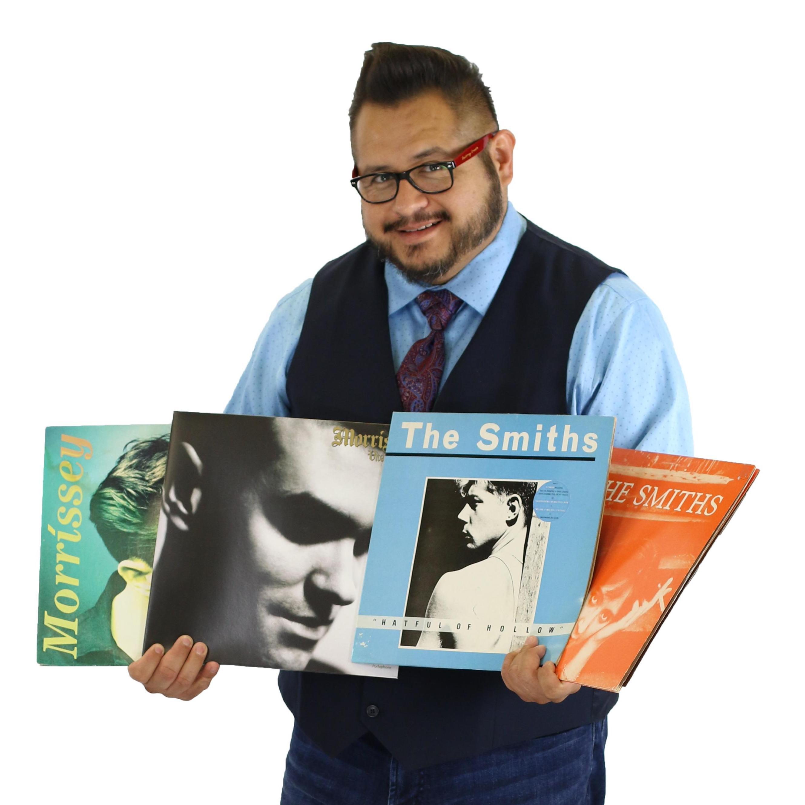 Gil Marquez's Profile Photo