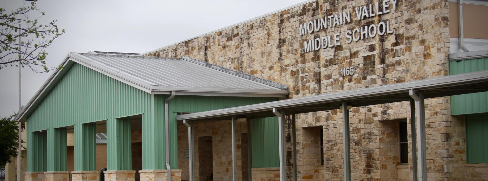 Mountain Valley Middle School