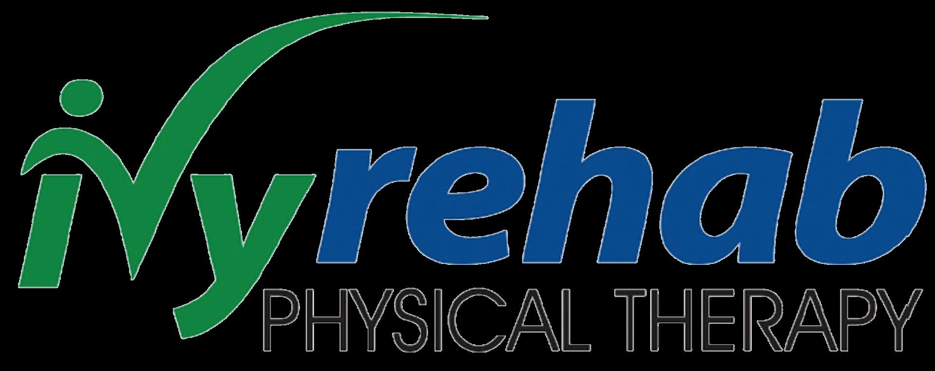 Ivy Rehab Logo
