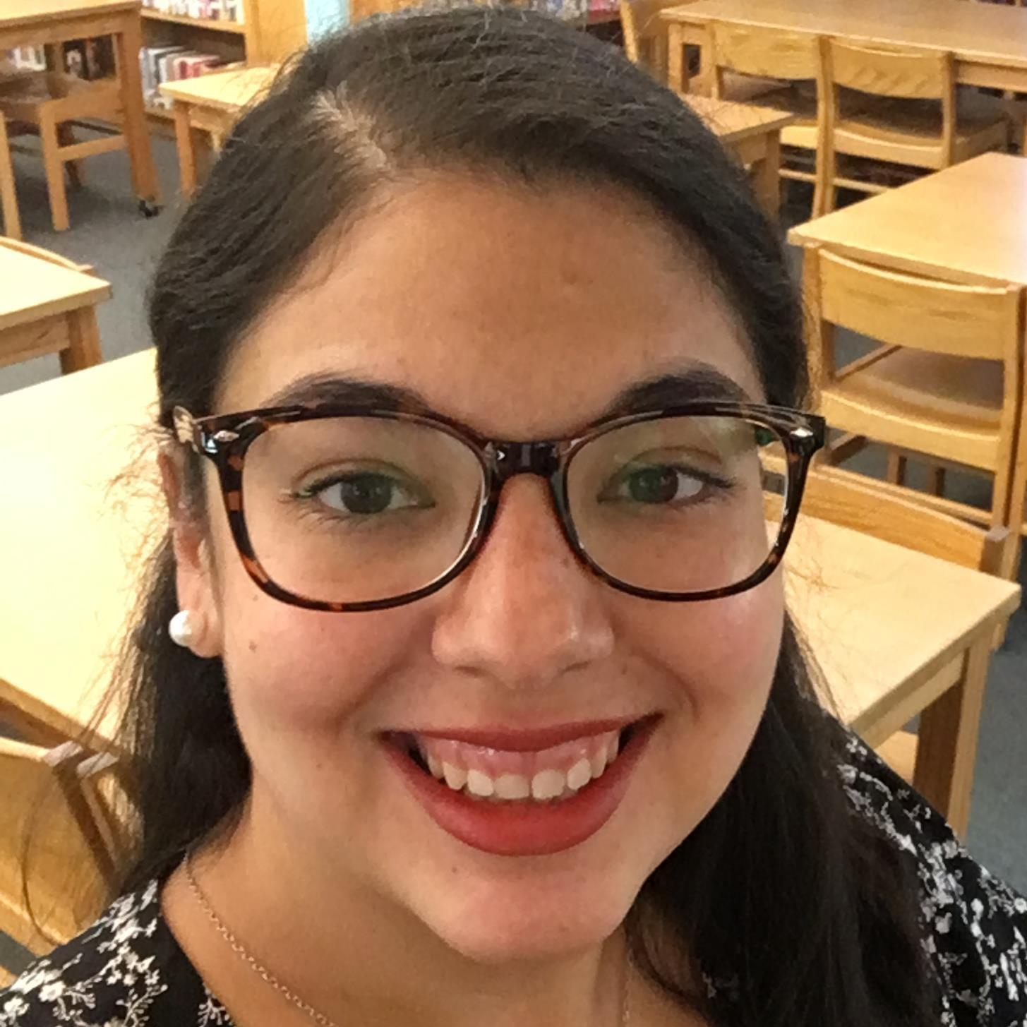 Jaclyn Chirinos's Profile Photo