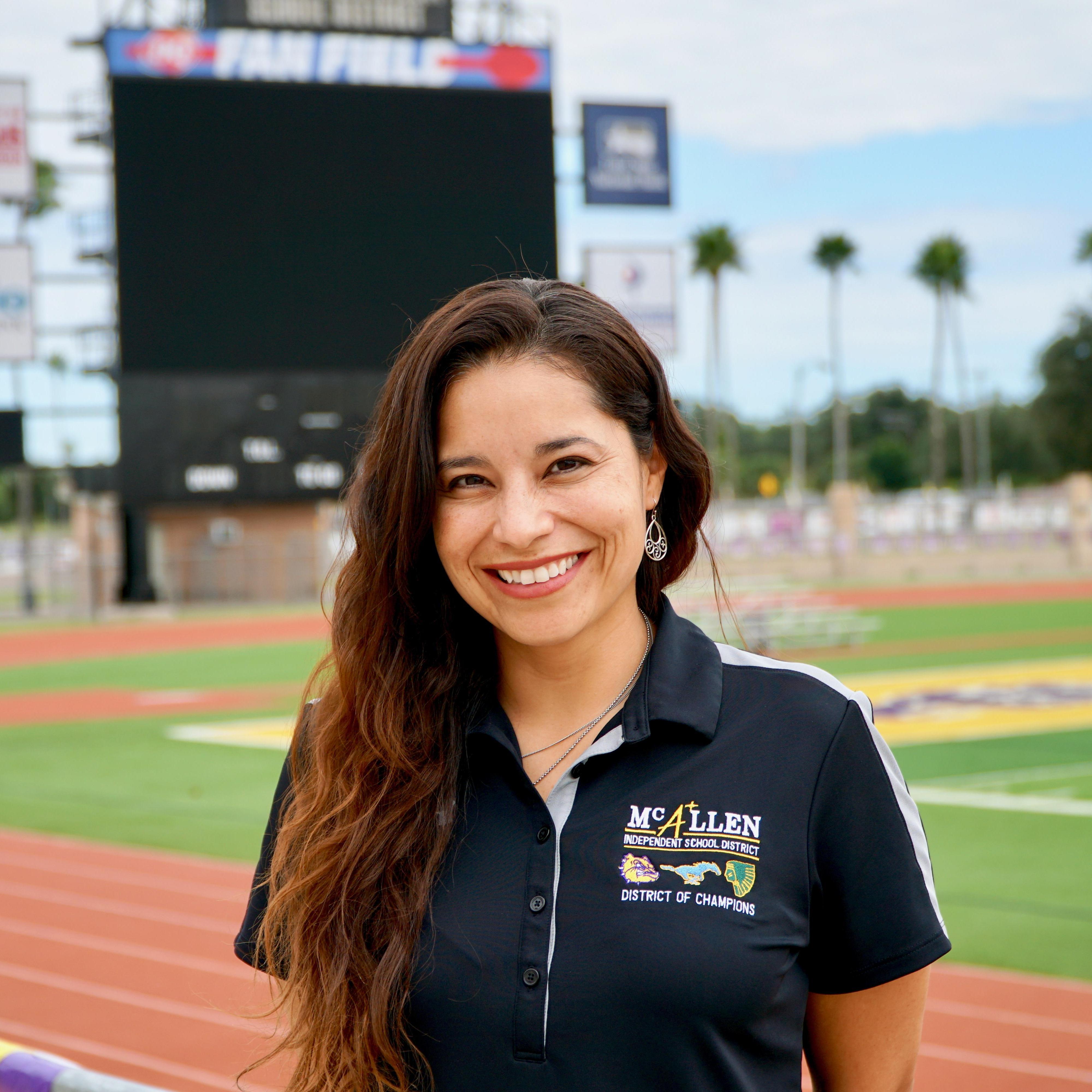 Lorena Lopez-Castillo's Profile Photo