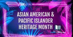 Asian American Day