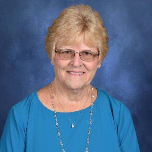 Mary Margaret Grady's Profile Photo