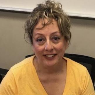 Miriam Wesson's Profile Photo