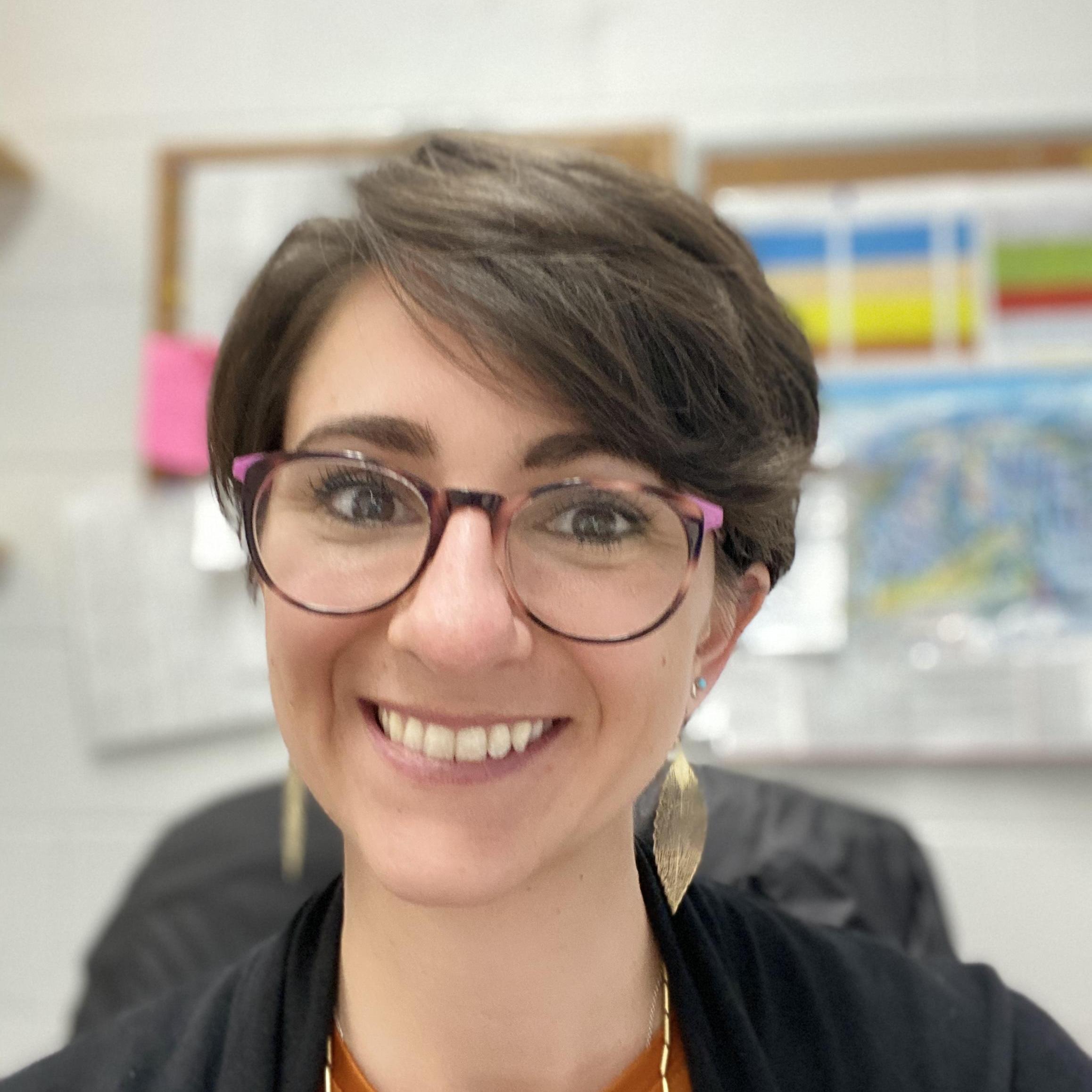 Devon Etre-Burke's Profile Photo