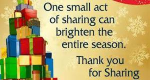 Tree of Sharing