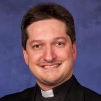 Fr. Bryan Shackett's Profile Photo