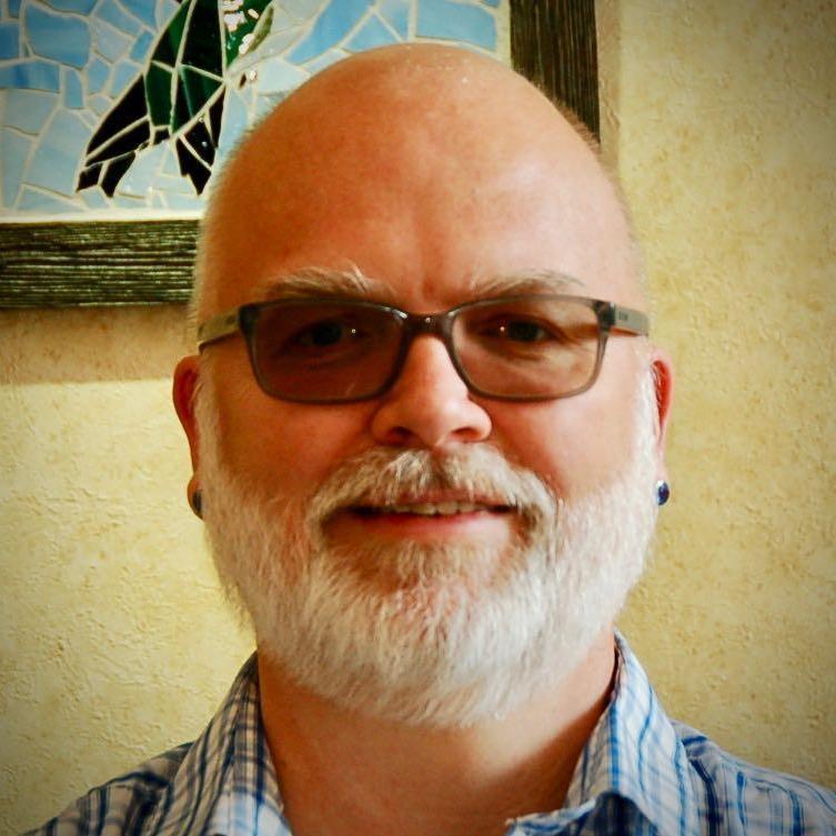 James Martin's Profile Photo