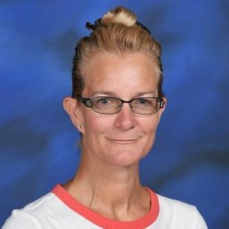 Marie Crosby's Profile Photo