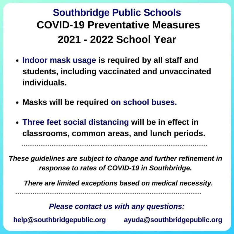 Graphic in English describing COVID-19 prevention measures.  All information in the graphic is also in the body of the post.