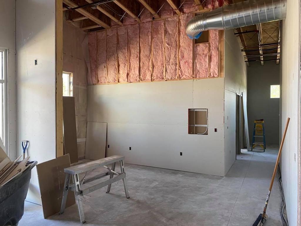 Inside of expansion