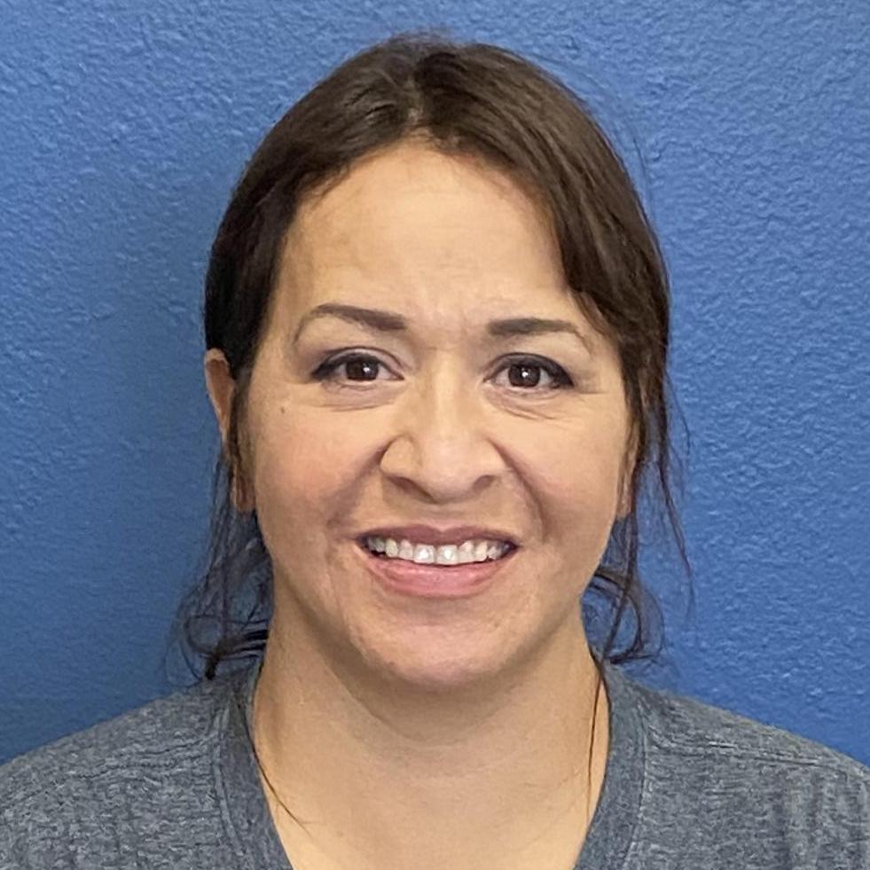 Christina Garcia's Profile Photo