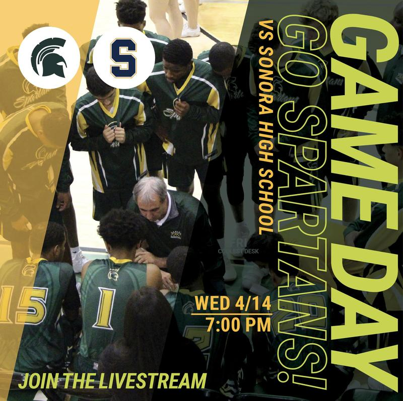 Damien Basketball Game Day livestream link Featured Photo