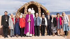 Grotto Dedication Featured Photo