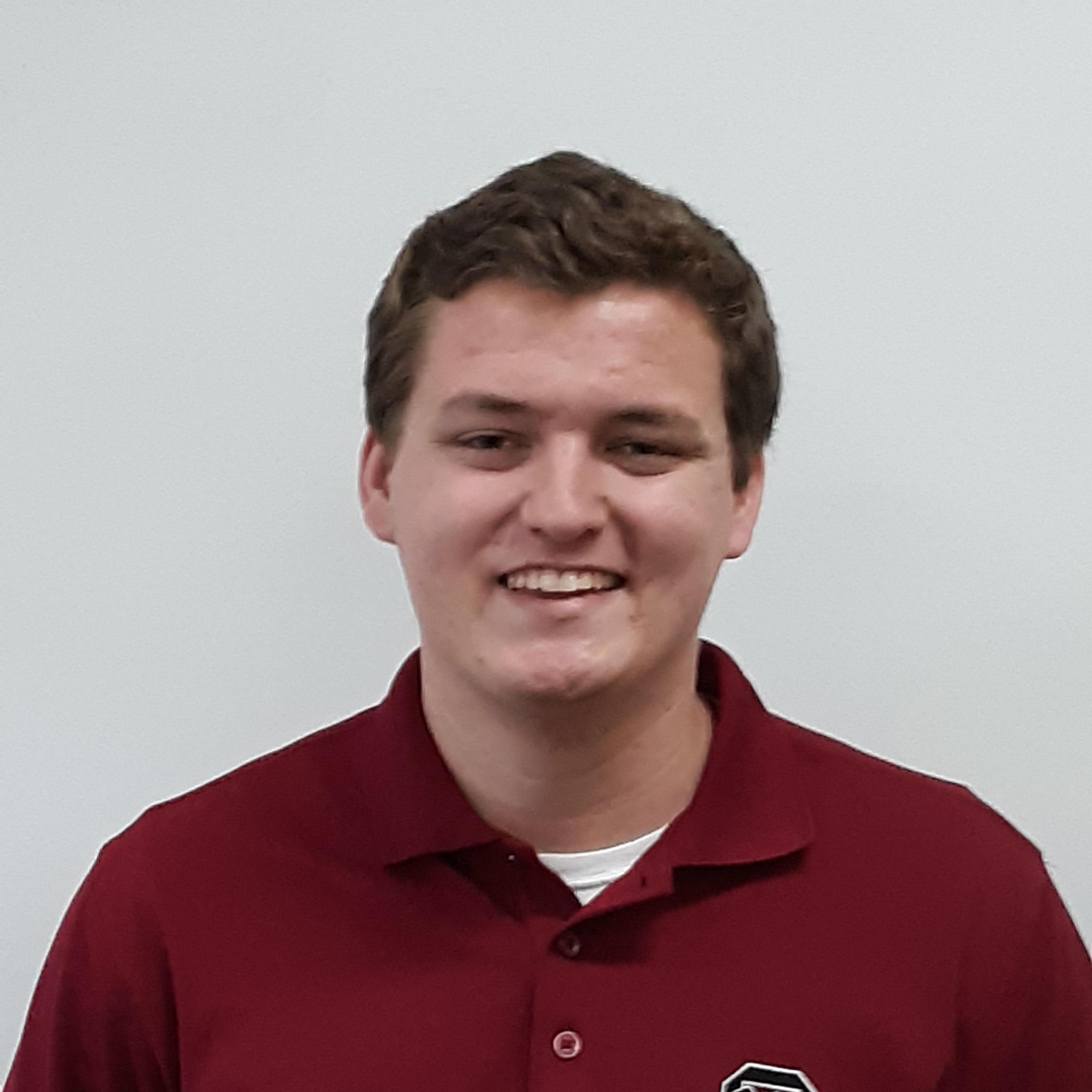 Luke Meche's Profile Photo