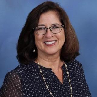 Liz Cadwalader's Profile Photo