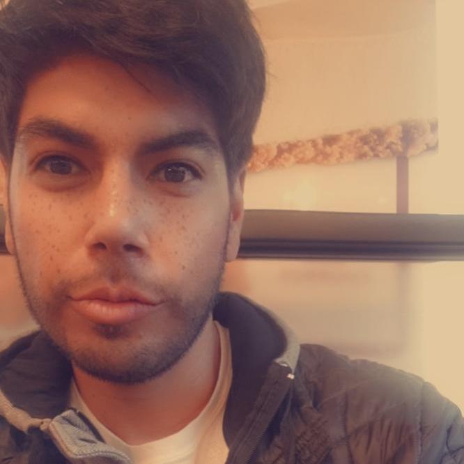 Jose Corado's Profile Photo